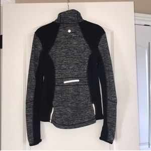 Athletic Jacket in excellent condition. Worn once